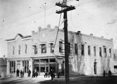 Manti Telephone Company Formed