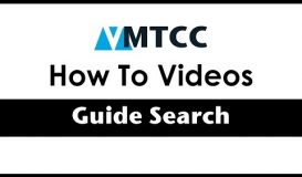 How to Search for a show in the On-Screen Guide